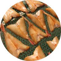笹川流れの地魚